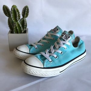 Converse All Star Low top sneaker Youth 3